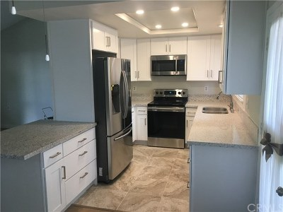 Laguna Woods Condo/Townhouse For Sale: 2255 Via Puerta #c