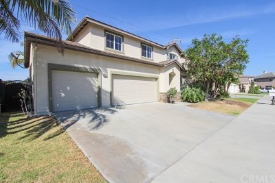 Orange Single Family Home For Sale: 2133 E Catamaran Lane
