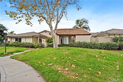 Irvine Single Family Home For Sale: 134 Tangerine