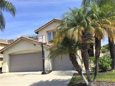 Orange County Single Family Home For Sale: 15 Montgomery