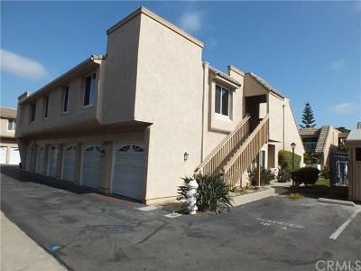 San Clemente Condo/Townhouse For Sale: 2928 Camino Capistrano #B