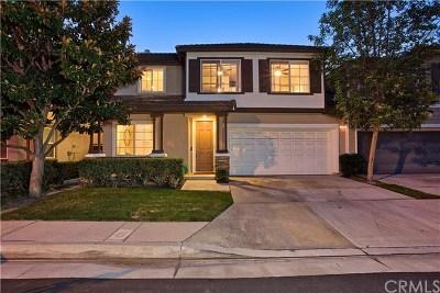 Santa Ana Single Family Home For Sale: 3366 Aries Court