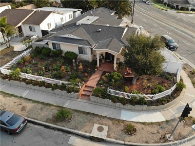 Torrance Single Family Home For Sale: 23126 Carlow Road