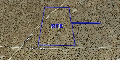 El Mirage Residential Lots & Land For Sale: Parkdale Road