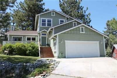 Wrightwood Single Family Home For Sale: 2328 Zurich Court