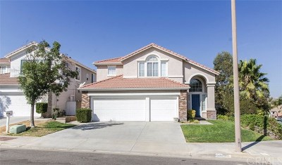 Valencia Single Family Home For Sale: 27829 Coldsprings Place