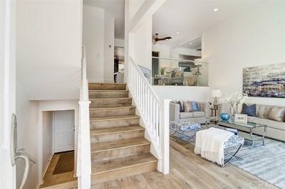 Huntington Beach Single Family Home For Sale: 19421 Surfset Drive