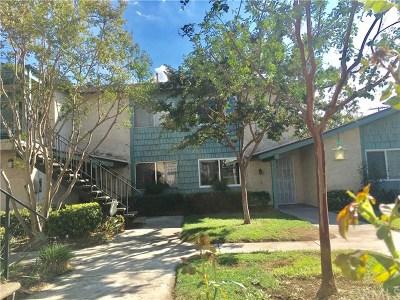 Riverside Condo/Townhouse For Sale: 2375 Gonzaga Lane