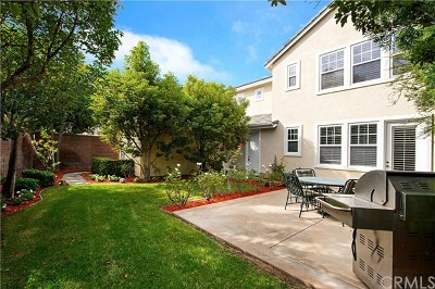 Ladera Ranch Single Family Home For Sale: 6 Sea Grape Road