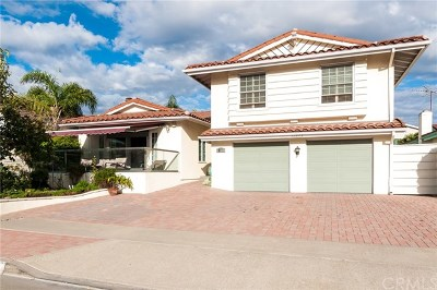 Huntington Beach Single Family Home For Sale: 17272 Breda Lane