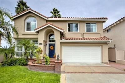 Mission Viejo Single Family Home For Sale: 67 Cantata Drive