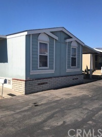 Mobile Home For Sale: 716 Grand