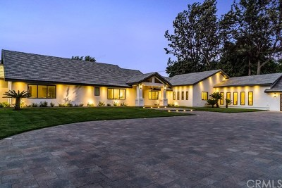Long Beach Single Family Home For Sale: 65 W Glenchester Drive