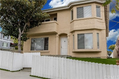 Dana Point Single Family Home For Sale: 33872 Silver Lantern Street