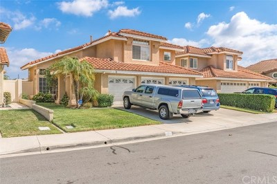 Rancho Santa Margarita Single Family Home For Auction: 6 Santa Cecelia