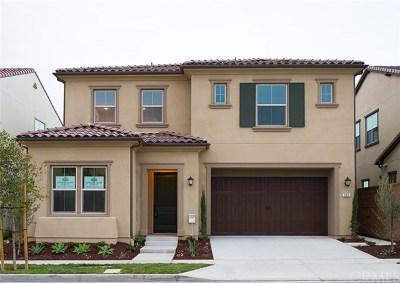 Irvine Single Family Home For Sale: 123 Wanderer