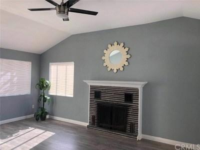 Long Beach Multi Family Home For Sale: 460 E 56th Street