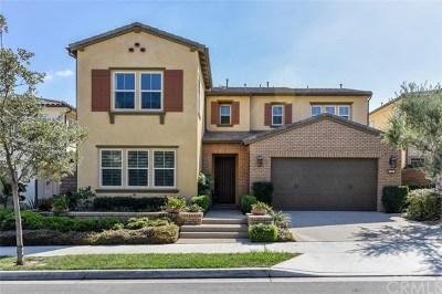 Brea Single Family Home For Sale: 2722 E Temblor Ranch Drive