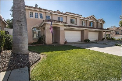 Rancho Santa Margarita Single Family Home For Sale: 3 Calle Bella