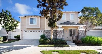 Anaheim Single Family Home For Sale: 340 N Pauline Street