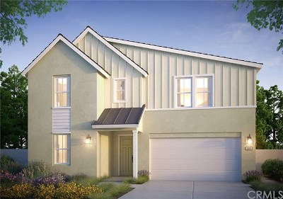 Corona Single Family Home For Sale: 4145 Pompia Way