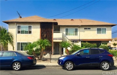 Westminster Multi Family Home Active Under Contract: 7191 Wyoming Street