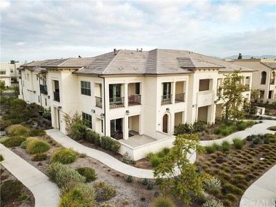 Irvine Condo/Townhouse For Sale: 150 Follyhatch