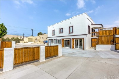 Los Angeles County Rental For Rent: 403 South Irena Avenue