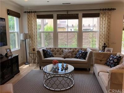 Irvine CA Condo/Townhouse For Sale: $950,000