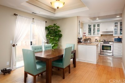 Single Family Home For Sale: 2680 Orange Avenue #G
