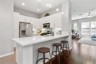 Fullerton Condo/Townhouse For Sale: 1126 Jewett Drive