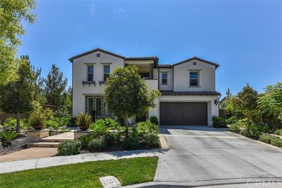 Irvine Single Family Home For Sale: 50 Westover