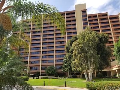 Orange County Condo/Townhouse For Sale: 24055 Paseo Del Lago #763