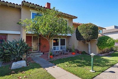 Fountain Valley Single Family Home For Sale: 17076 Los Modelos Street