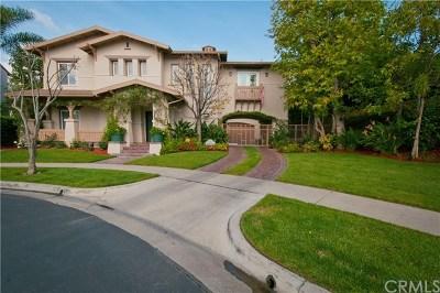 Irvine CA Single Family Home For Sale: $2,490,000