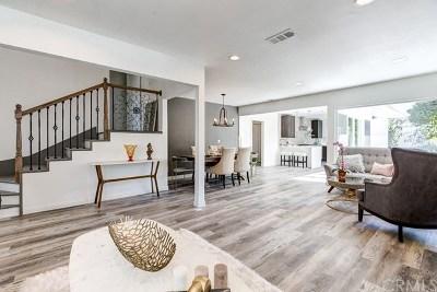 Long Beach Single Family Home For Sale: 728 Los Altos Avenue