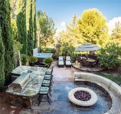 Irvine Condo/Townhouse For Sale: 347 Tall Oak