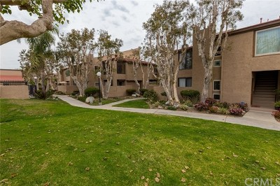 Huntington Beach Condo/Townhouse For Sale: 16995 Bluewater Lane #81