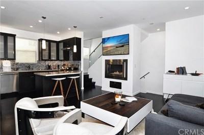 Newport Beach Rental For Rent: 408 E Balboa Boulevard #B