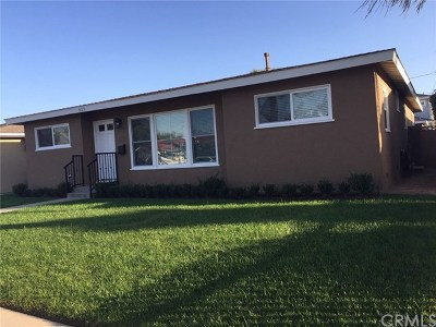 Huntington Beach Rental For Rent: 622 Indianapolis Avenue