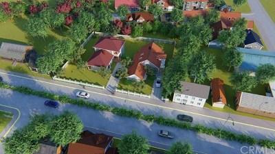 Riverside Residential Lots & Land For Sale: 5131 La Sierra Avenue