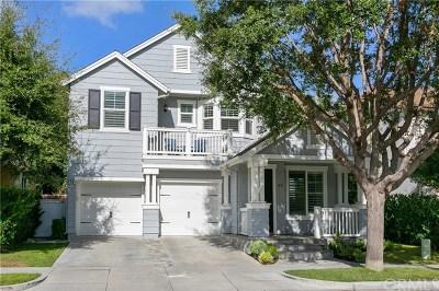 Ladera Ranch Single Family Home For Sale: 45 Bainbridge Avenue