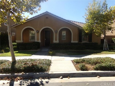 Fontana Single Family Home For Sale: 5398 Novara Avenue