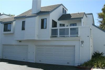 Irvine Condo/Townhouse For Sale: 43 Briarglen #14
