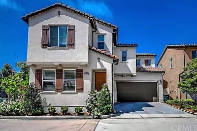 Costa Mesa Single Family Home For Sale: 2125 Palmilla Ct.