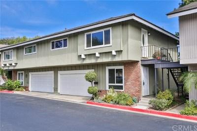 Huntington Beach Single Family Home For Sale: 16862 Coach Lane