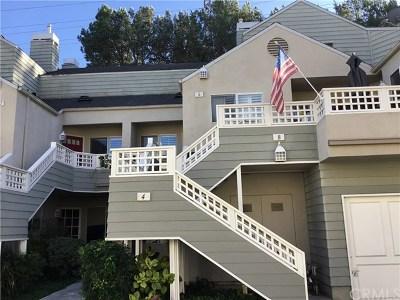 Condo/Townhouse For Sale: 6 Rainwood