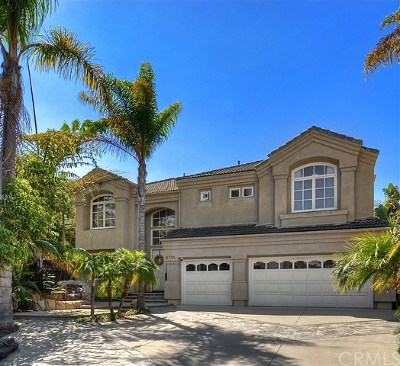 Huntington Beach Single Family Home For Sale: 6712 Pimlico Circle