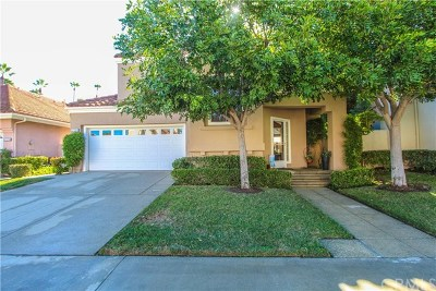 Mission Viejo CA Single Family Home For Sale: $779,000