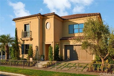 Irvine Single Family Home For Sale: 117 Frontier